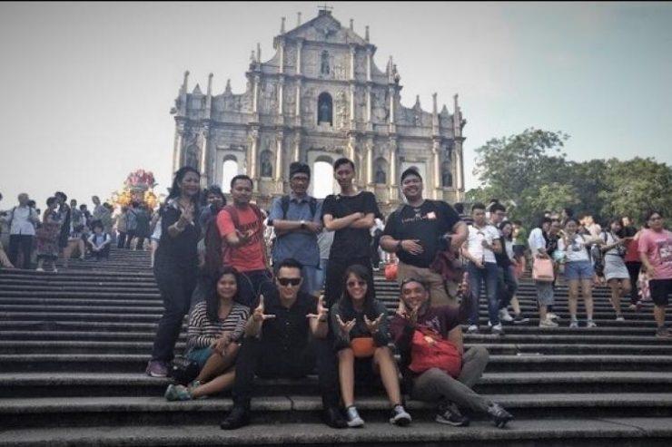Ternyata Orang Indonesia Makin Sering Plesiran ke Luar Negeri