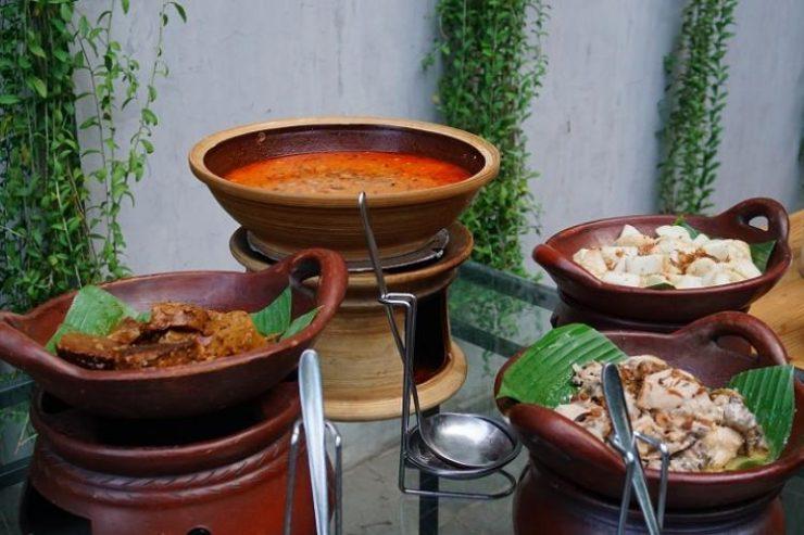 Tradisi, Aviary Bintaro Gelar Acara Magical Ramadhan