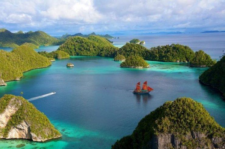 Wisata Geopark Indonesia Dipromosikan di Markas UNESCO Paris