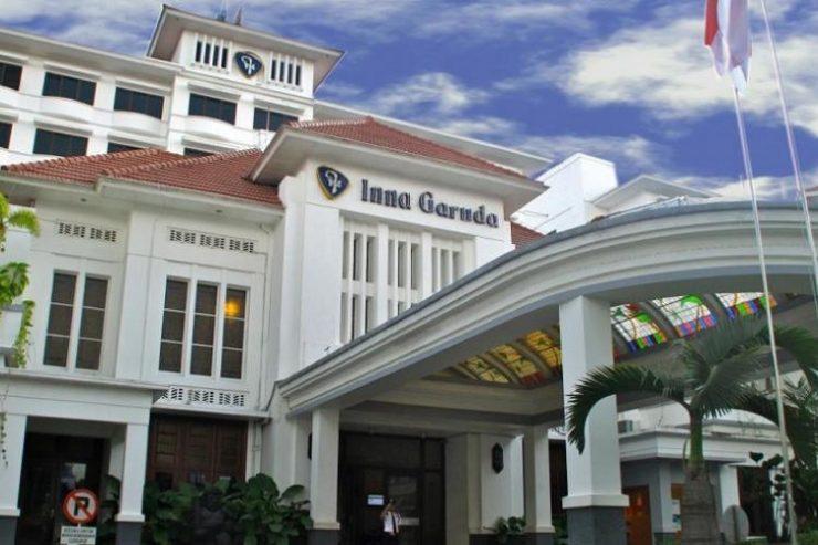 2018, Hotel Indonesia Natour Bukukan Laba Rp21,7 Miliar
