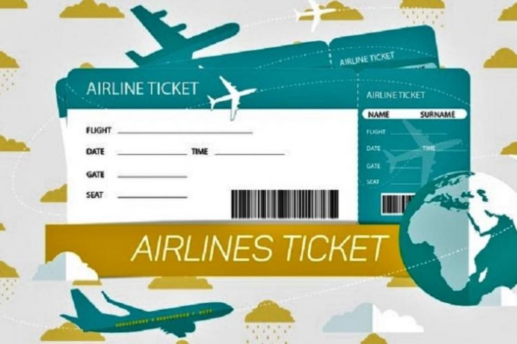 Airlines Expected to Cut Upper Tariff Limit by 15 Percent
