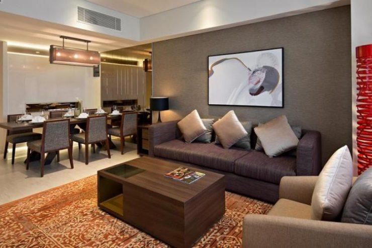Akhirnya, MNC Land Operasikan Hotel di Surabaya