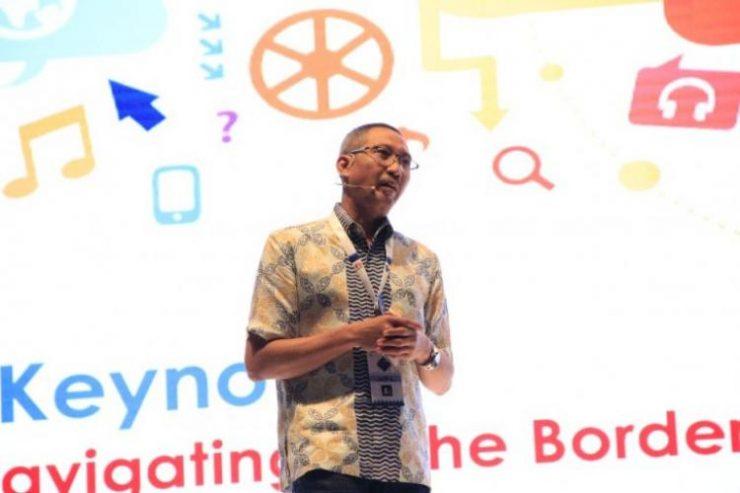 "Akhirnya, Telkom Jadikan Indonesia ""Global Digital Hub"""