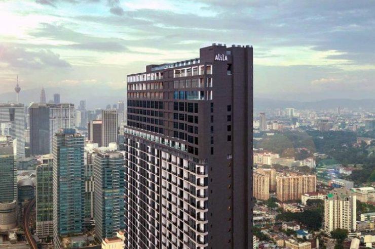 Alila Bangsar, Kuala Lumpur Siap Sambut Tamu Mancanegara