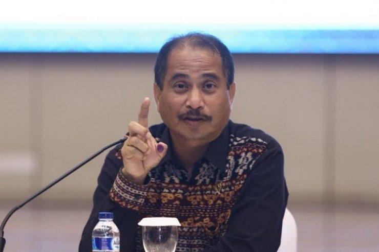 Arief: Teknologi Digital untuk Keberhasilan Pariwisata RI