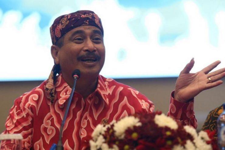 Arief Yahya: Lampung Miliki Destinasi Wisata Kelas Dunia