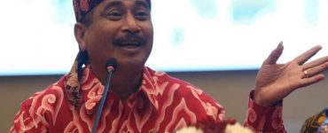 Arief Yahya: Nomadic Tourism Suitable for North Maluku
