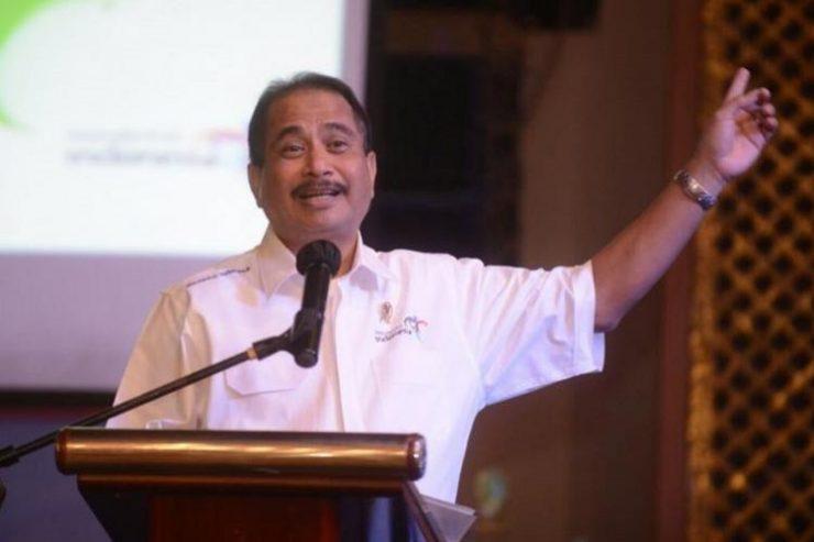 Arief Yahya: Saya Anjurkan Basis Teknologi Dalam Industri Pariwisata
