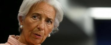 Christine Lagarde: Indonesia Not Need Loan from IMF