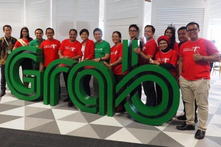 Co-Branding Wonderful Indonesia-Grab, Sasar Wisman Asia Tenggara