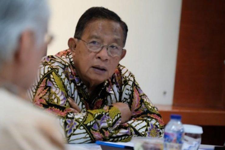 Darmin Nasution: Ayo Manfaatkan Segera KUR Pariwisata