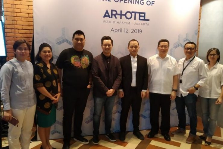 Ekspansi, ARTOTEL Group Akhirnya Buka Hotel Kedua di Jakarta
