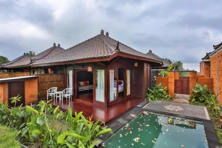 Ekspansi, DHM Mulai Operasikan Kayangan Villa Ubud Bali