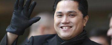 Erick Thohir: INASGOC Predicts Peak of Asian Games to Be in August