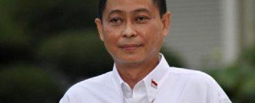 Ignasius Jonan: Tourists Allowed to Visit Merapi