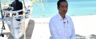Jokowi: Developing Economy Could Not Be Finished in an Instant