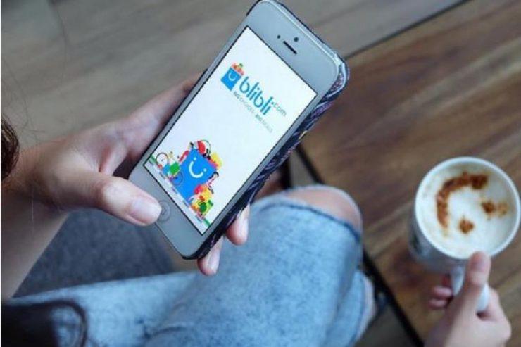 Pasar Online di Indonesia Tumbuh Secara Signifikan
