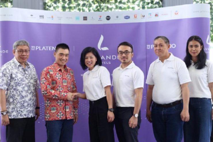 Plateno Group Targetkan Membuka 15 Hotel di Indonesia