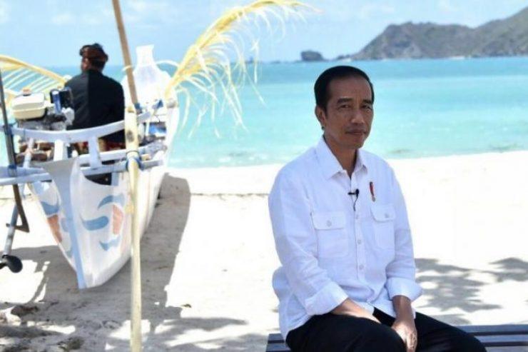 Presiden Jokowi: Indonesia Siap Jadi Tuan Rumah MotoGP