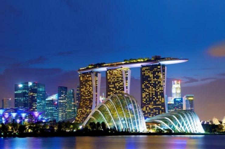 Singapura Pertahankan Posisi Teratas Kota Maritim Terkemuka
