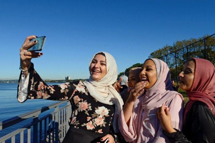 Tren Utama yang Perlu Diperhatikan pada Pasar Wisata Muslim
